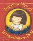 Ordinary Mary s Extraordinary Deed Book PDF