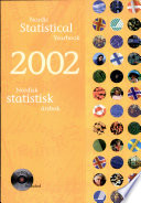 Nordic Statistical Yearbook 2002