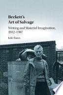 Beckett S Art Of Salvage book