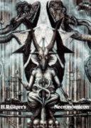 H R  Giger s Necronomicon