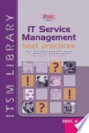 It Service Management Best Practices
