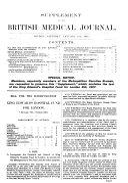 The British Medical Journal