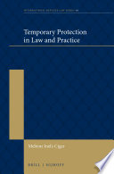 Temporary Protection in Law and Practice