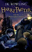Harry Potter by J. K. Rowling