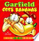Garfield Goes Bananas