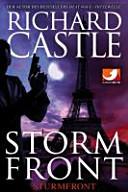 Derrick Storm: Storm Front - Sturmfront