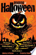 Horror at Halloween  The Whole Book