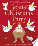 Jesus  Christmas Party