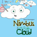 Nimbus the Little Rain Cloud