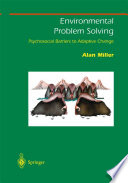 Environmental Problem Solving