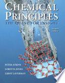 Loose leaf Version for Chemical Principles