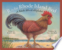 R is for Rhode Island Red