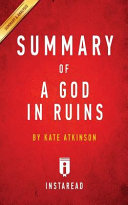 Summary Of A God In Ruins : ...