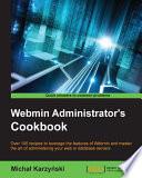 Webmin Administrator S Cookbook