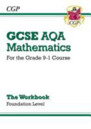 GCSE AQA Mathematics for the Grade 9-1 Course
