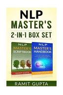 Nlp Master S 2 In 1 Box Set