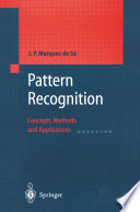 Pattern Recognition book