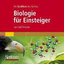 """Alle Grafiken des Buches """"Biologie für Einsteiger"""""""