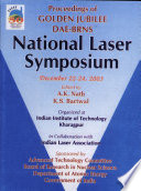 National Laser Symposium Proceedings December 22 24 2003