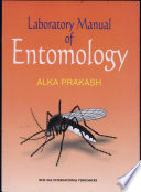 Laboratory Manual of Entomology