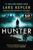 The Rabbit Hunter Lars Kepler S Bestselling Series Featuring