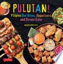 Pulutan Filipino Bar Bites Appetizers And Street Eats