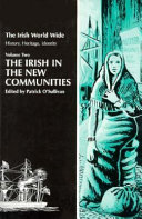 The Irish in the New Communities