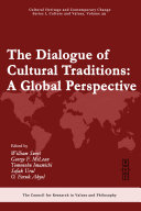 The Dialogue of Cultural Traditions