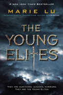 The Young Elites : series i am tired of being...