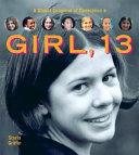 Girl  13