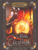Expedition to the Ruins of Greyhawk