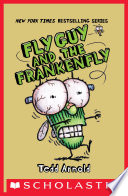 fly guy and the frankenfly fly guy 13
