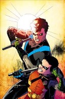 Nightwing Vol  3  Nightwing Must Die  Rebirth