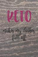 Keto Makes My Cloths Fall Off