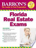 Barron s Florida Real Estate Exams
