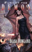 Fury Of The Demon : homicide detective and demon summoner kara...