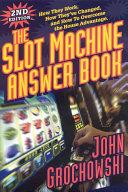 Slot Machine Answer Book