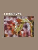J  League Mvps