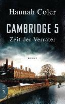 Cambridge 5 - Zeit der Verräter