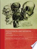 Perversion and Modern Japan