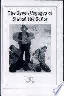 illustration du livre The Seven Voyages of Sinbad the Sailor