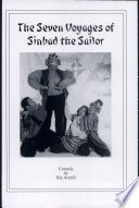 illustration The Seven Voyages of Sinbad the Sailor, A Journey Through Life : a Play with Music