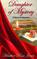 Daughter of Mystery Book Cover