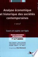 Le Capitalisme Historique par Marc Montoussé