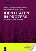 Identitäten im Prozess