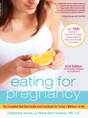 Eating for Pregnancy