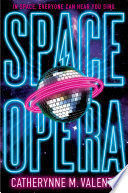 Space Opera Book PDF