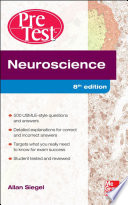 Neuroscience Pretest Self Assessment and Review  8th Edition