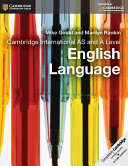 Cambridge International AS and A Level English Language Coursebook