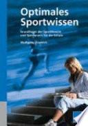 Optimales Sportwissen